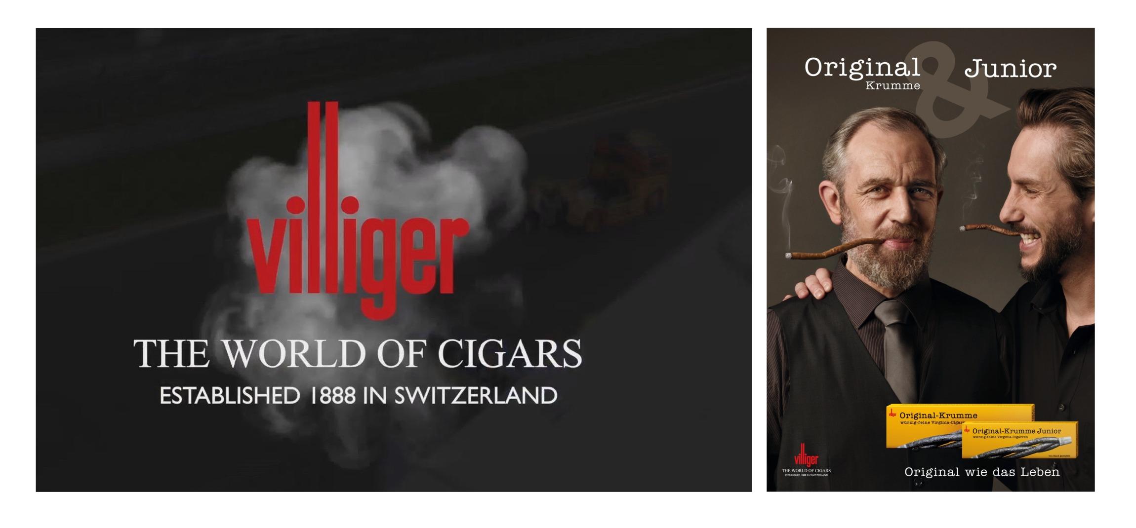 Villiger model_website_prints advertising - ohne Rahmen